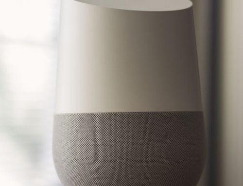 HiNTEGRO & Google Home